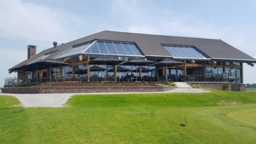 De Swinkesche golfbaan 18 (Medium)